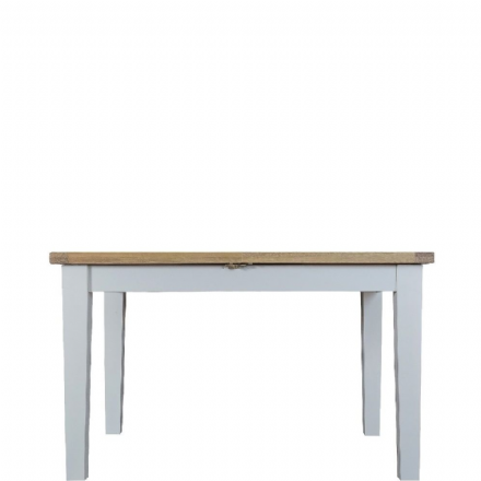 Toulouse Grey 1.2m Butterfly Extending Table